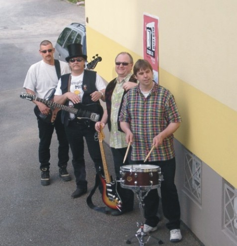 The Backdoor-Blues-Band
