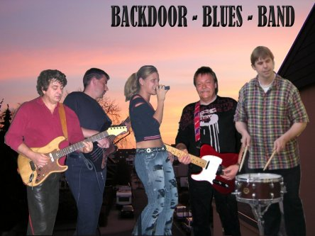 The Backdoor Bluesband