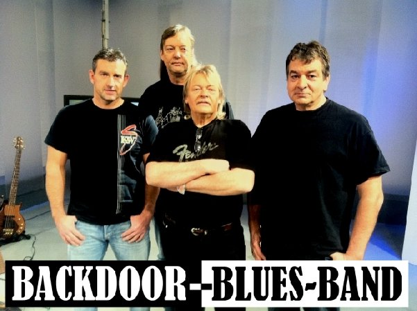 Backdoor Bluesband