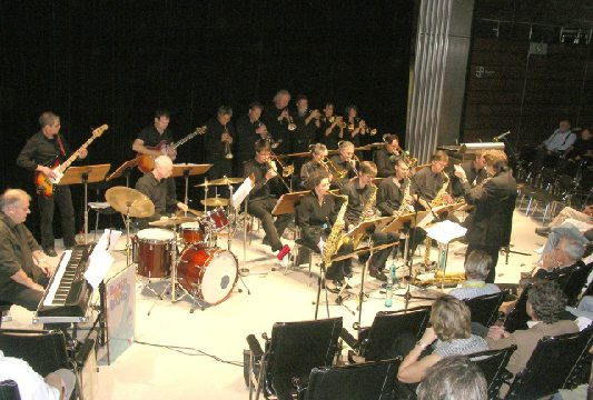 Bayer Big Band