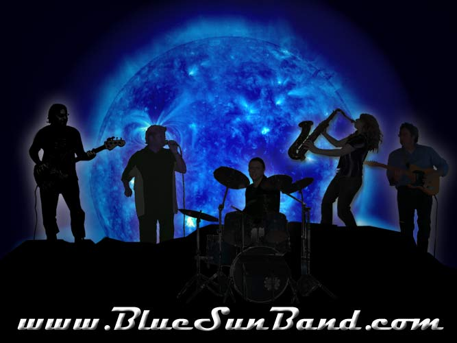 The Blue Sun Band
