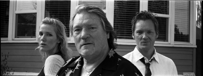 Brian Auger & The Trinity feat. Savannah Grace Auger
