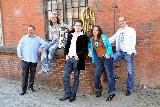 Hamburg Klezmer Band