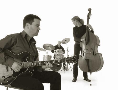 Thiemo Kirberg Trio